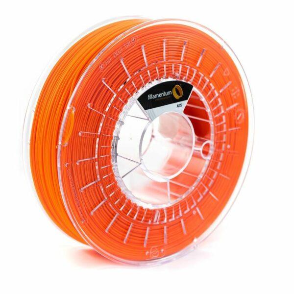 ABS Extrafill Luminous Orange
