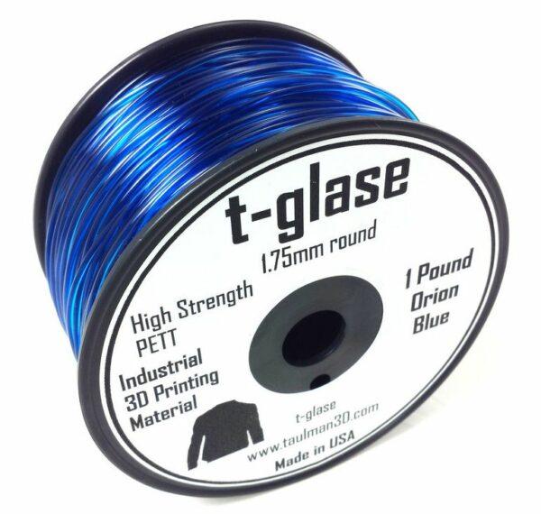 Taulmann T-Glase Blau